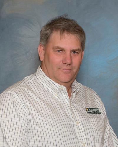 Larry Seaman